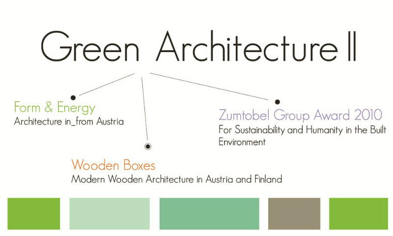 Za kulturou do NTK – vernisáž výstavy Green architecture II