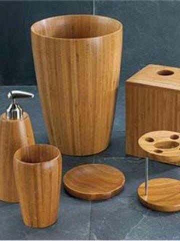 Kvalitni Sedacky Bambusovy Nabytek Do Koupelny