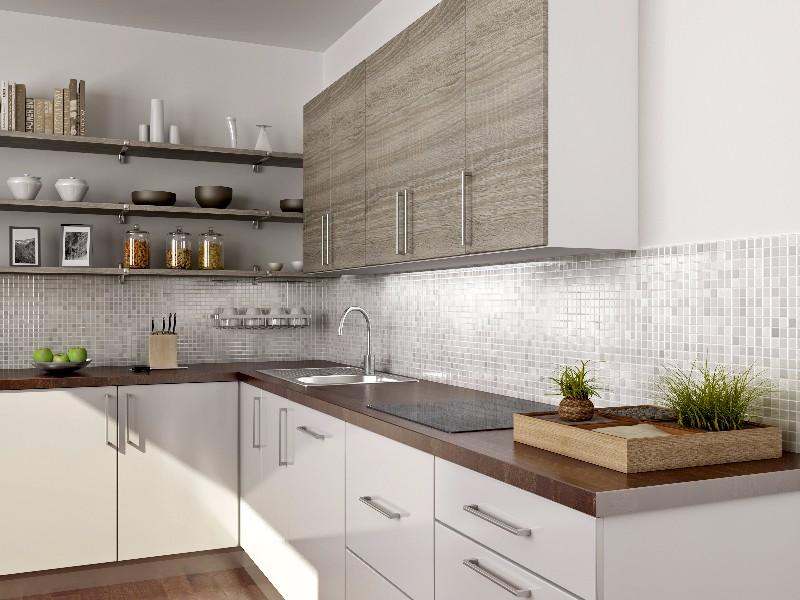 Kuchyn u011b na míru va u0161emu domu D u0159evostavby, u010dasopis o bydlení D u0159evoStavby