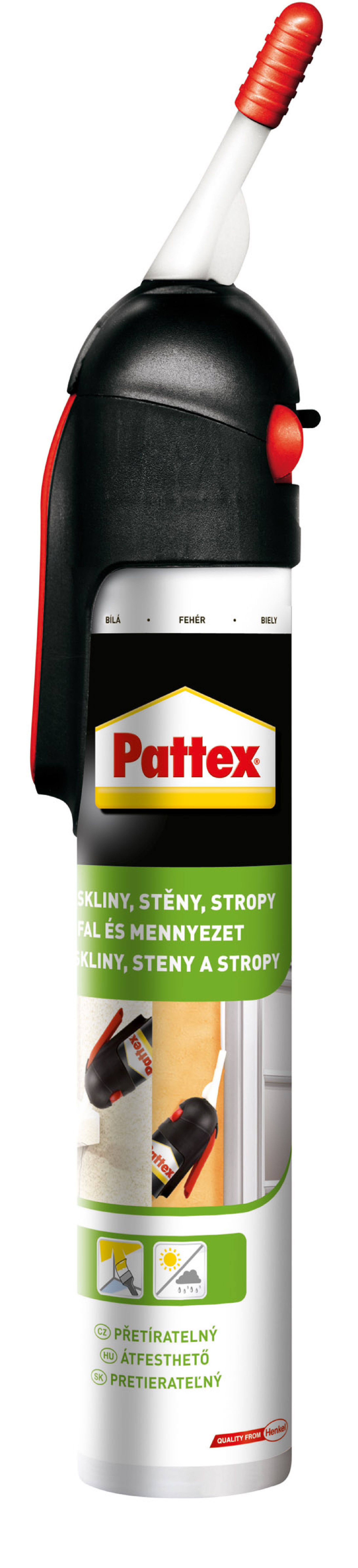 Pattex peaskliny pressure pack