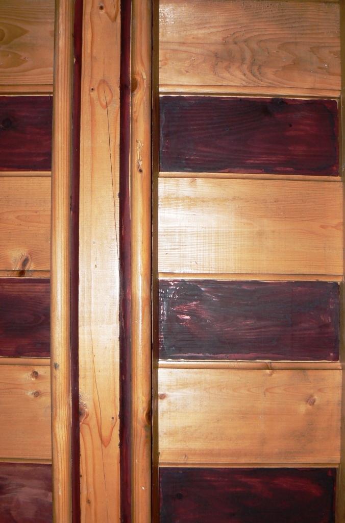 Datování dřevěné podlahy