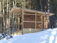 Consumable Sugar Shack, Moskow Linn - Studio North 2014 (4)